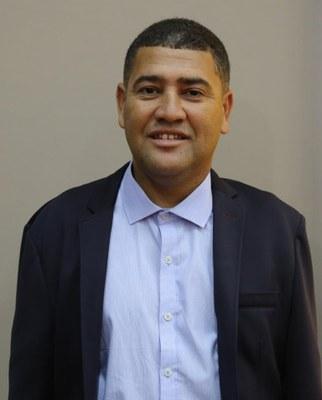 Ronildo Antônio Ferreira (Dj Rony) (PSC)