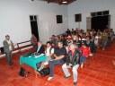 Vereador se reúne com a comunidade do Córrego São João